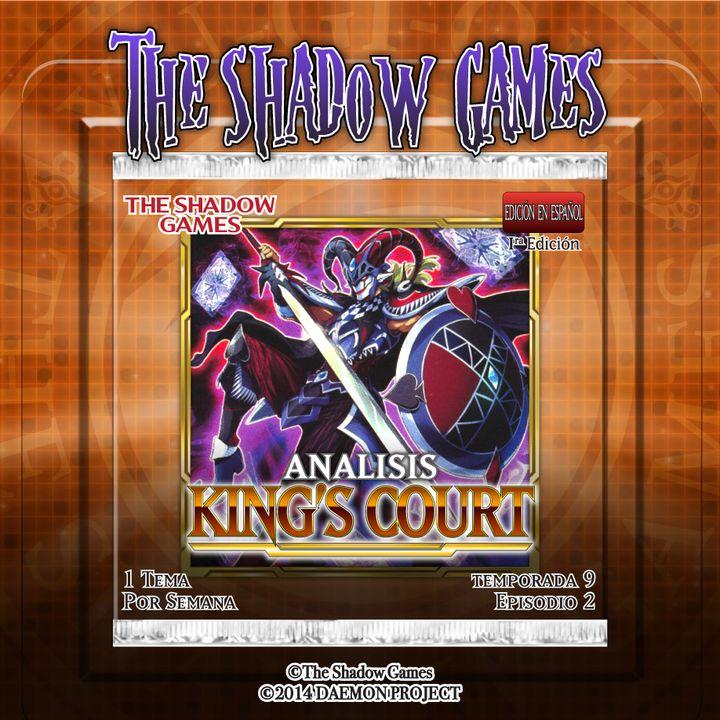 S09:E02 Análisis - King's Court