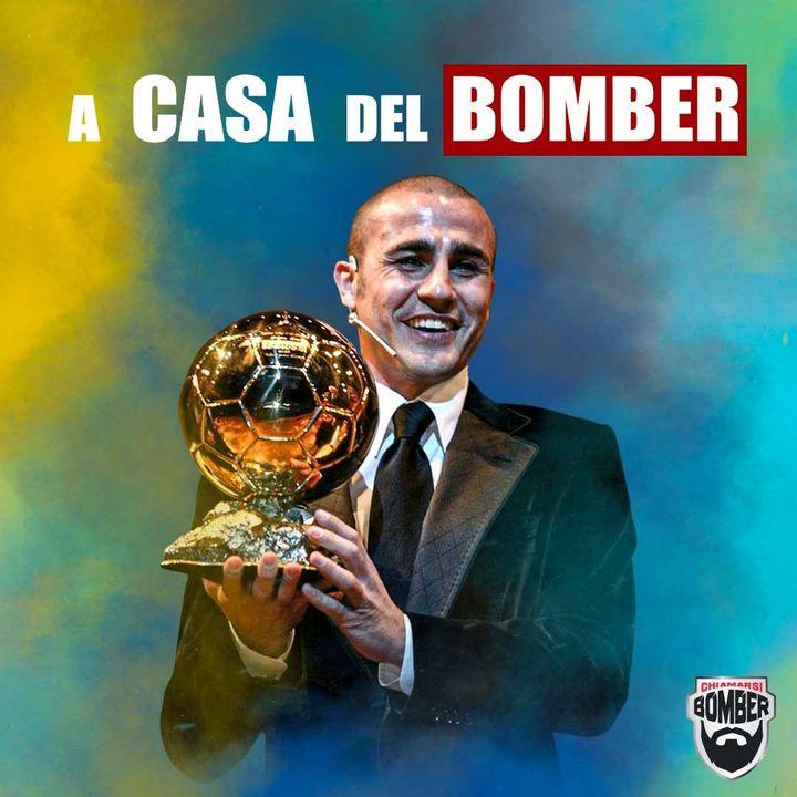 A CASA DEL BOMBER - FABIO CANNAVARO