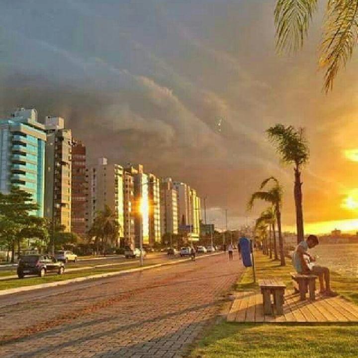 Floripa city & Brejaru