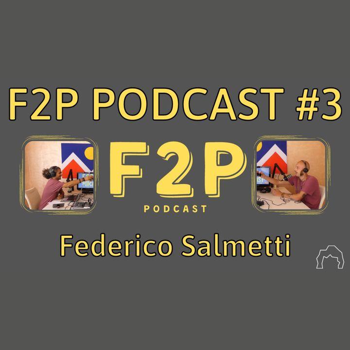 Non è Cosi Male Vivere Senza Smartphone   F2P #3 - Federico Salmetti