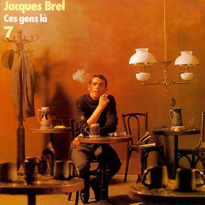 La pasión según Jaques Brel - 03