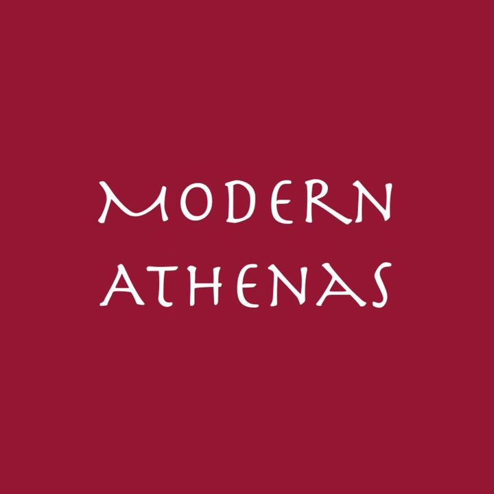 MODERN ATHENAS Episode 4: Harriet Tubman and The Road to Freedom