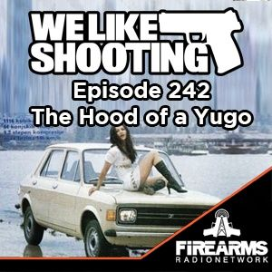 WLS 242 - The Hood of a Yugo