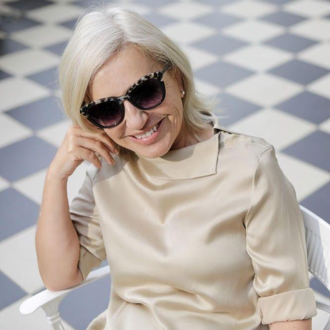 Los especiales de GPS Audiovisual -T1 E1: 50 Mujeres del Cine Argentino - Mercedes Moran