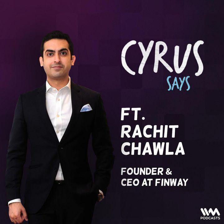 feat. Rachit Chawla