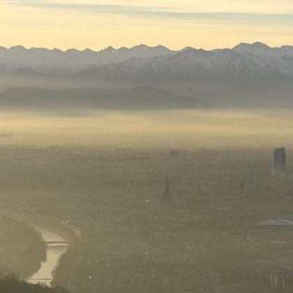Tutto Qui - martedì 12 febbraio - Il monitoraggio dell'aria a Torino fatto dai cittadini