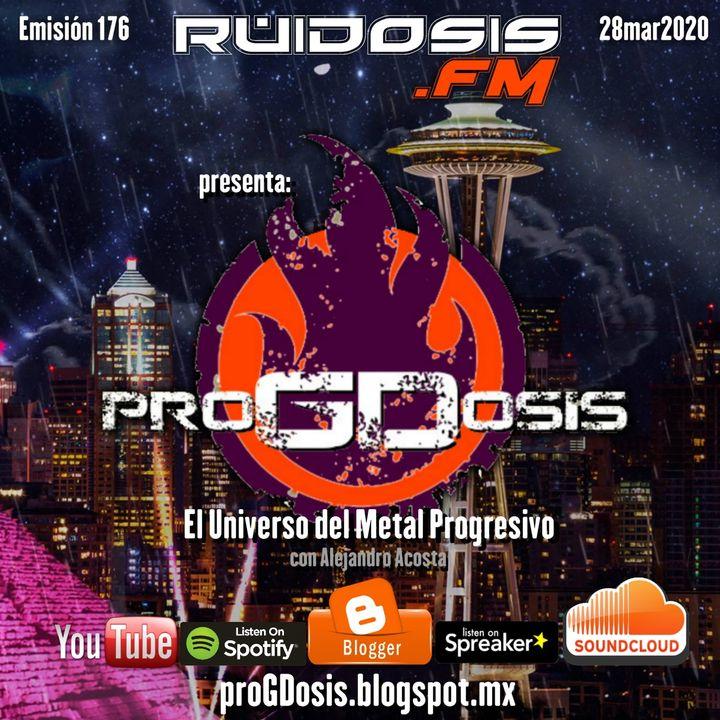 proGDosis 176 - 28mar2020 - Arge