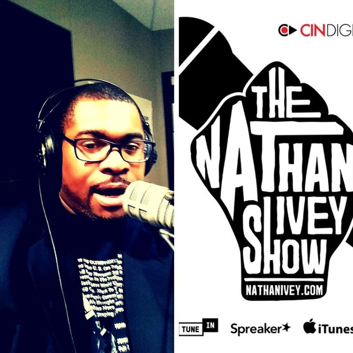 07/15/19 | Tracie Hunter Has Lots Of Supporters, City Council Member Offers Plan On Crime, Black Home Ownership Stats | Nathan Ivey Show