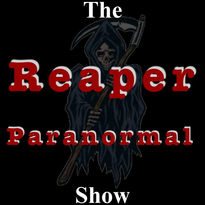 Episode #19 A Creepy but True Short Story