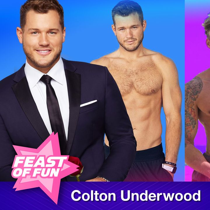 FOF #2951 - The Bachelor Colton Underwood Comes Out as Gay