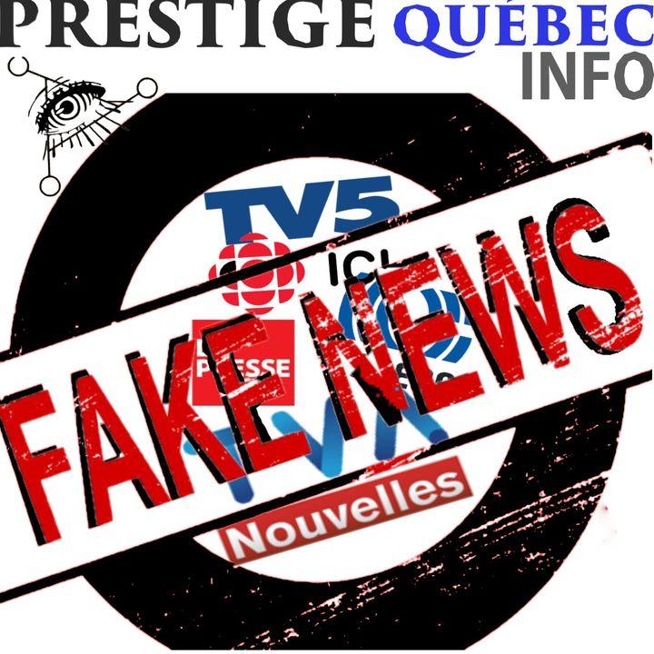 Prestige Québec 01:La marche écologiste et la santé au Québec