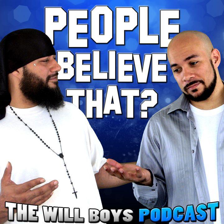 People Believe That?