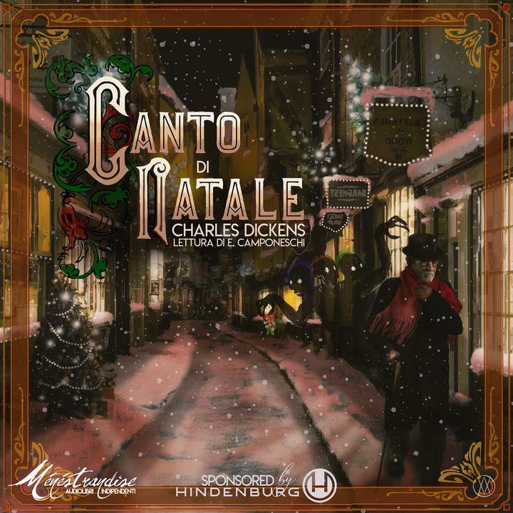 Canto di Natale - C. Dickens