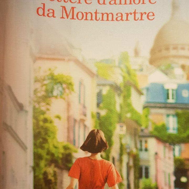 N.Barreau: Lettere d'amore Da Montmartre- Capitolo 10 : La Perdita Delle Certezze