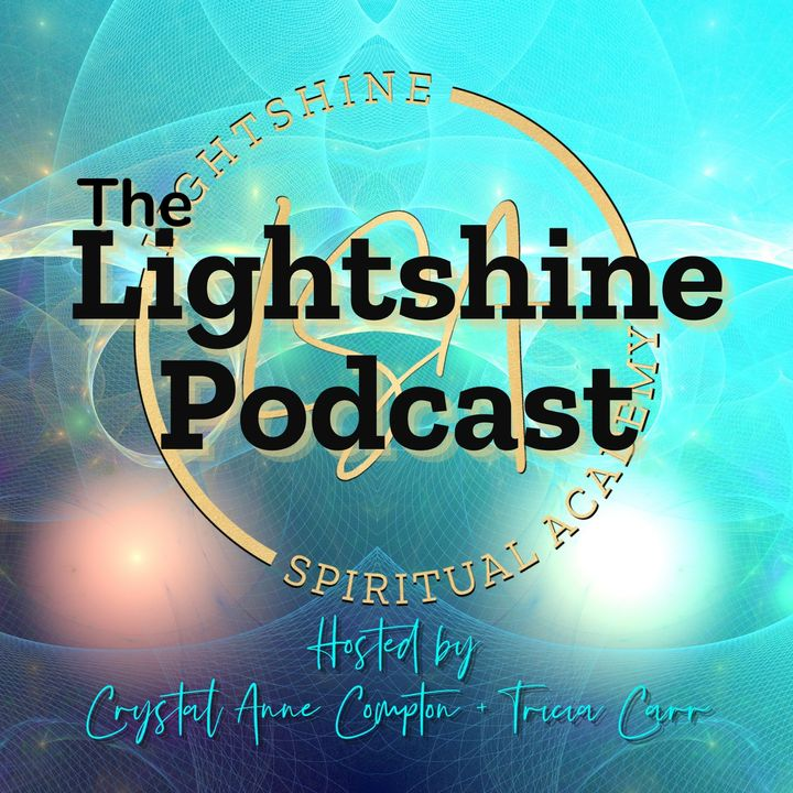 The Lightshine Podcast