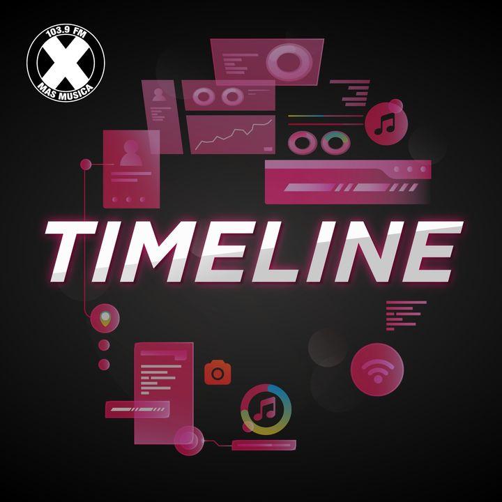 Timeline, información de la cultura pop en el mundo.