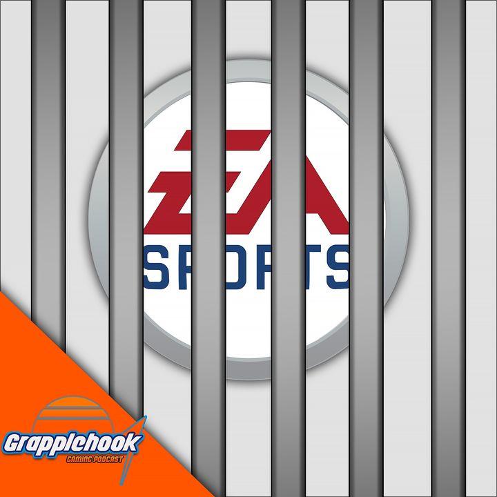 Episode 29 - EA Gate