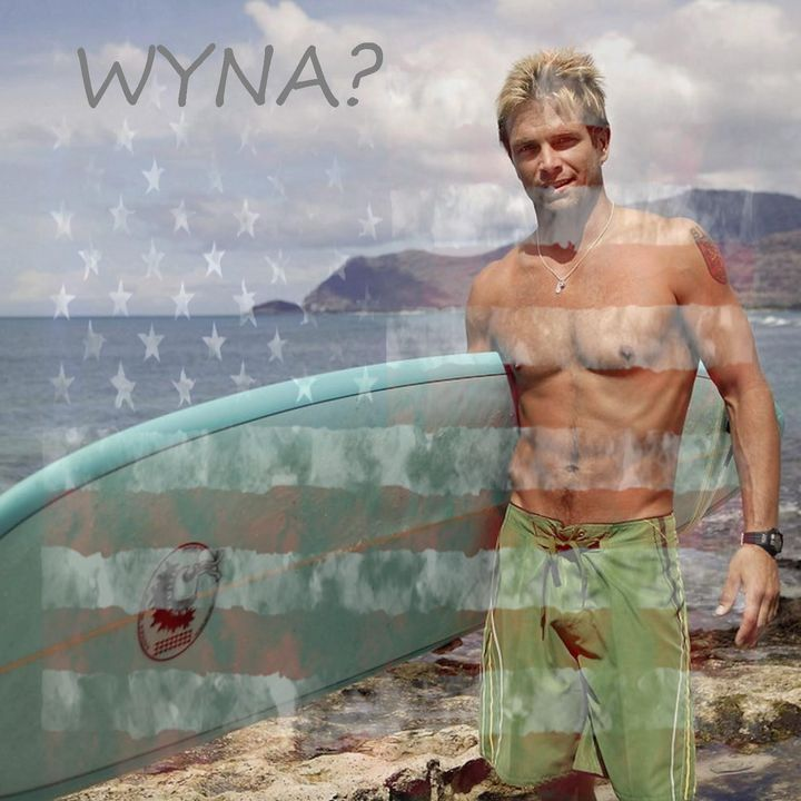 Surfing that Double Overhead - with David Chokachi - Part II
