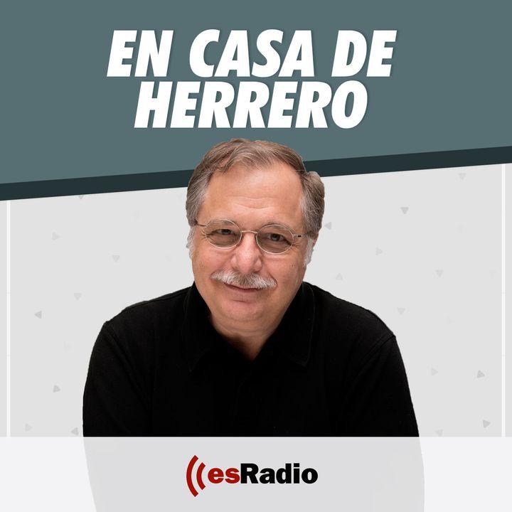 Tertulia de Herrero: Sánchez logra salvar el estado de alarma gracias al apoyo de Cs y PNV
