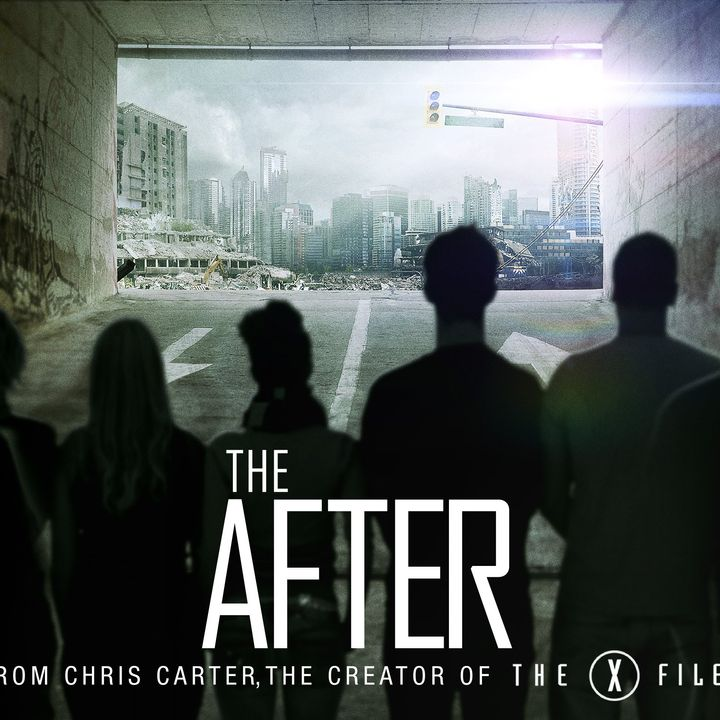 74. Chris Carter's The After