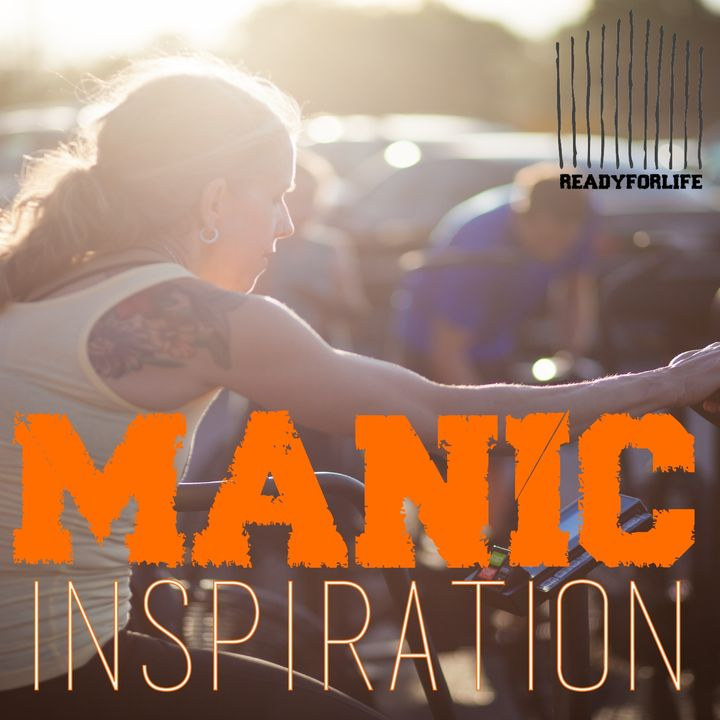 Manic Inspiration