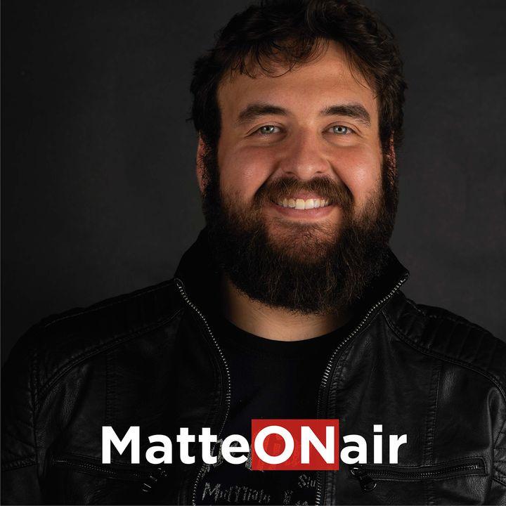 MatteONair