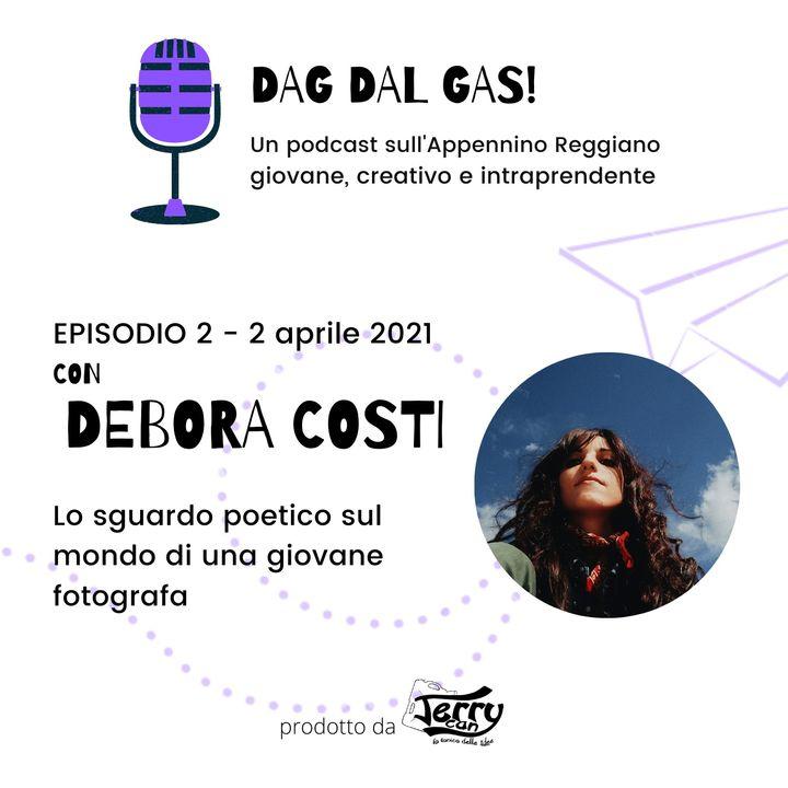 2. Giovani fotografi - Debora Costi