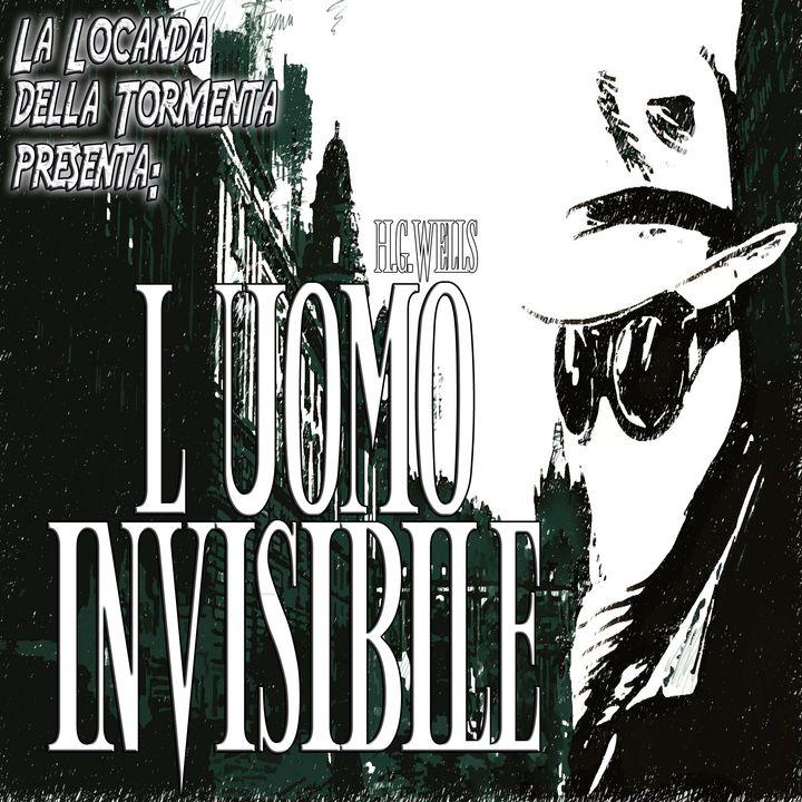 Audiolibri L Uomo invisibile - H.G.Wells