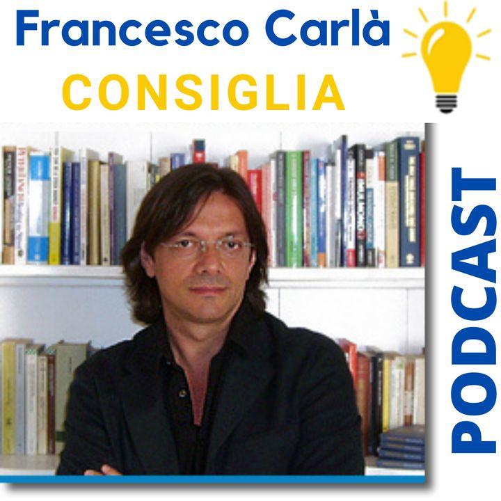 Francesco Carlà Consiglia