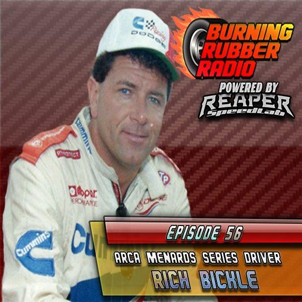 Ep. 56: Rich Bickle Returns