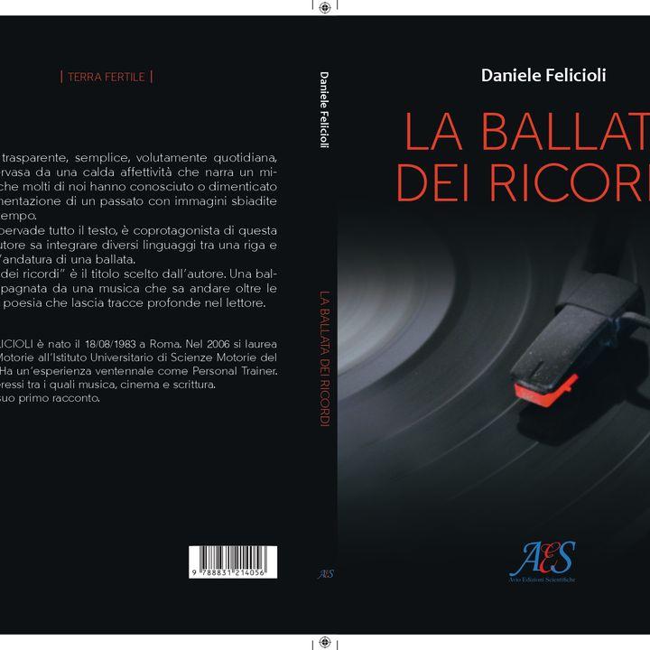 """""""LA BALLATA DEI RICORDI"""", UN RACCONTO TRA MUSICA E CINEMA"""