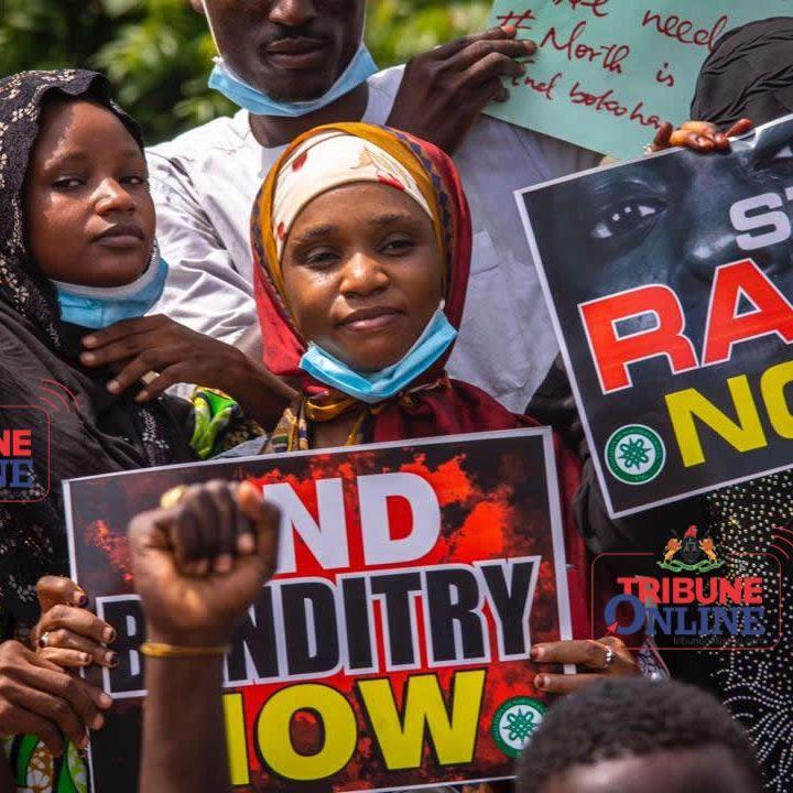 Il movimento #EndSars scuote la Nigeria