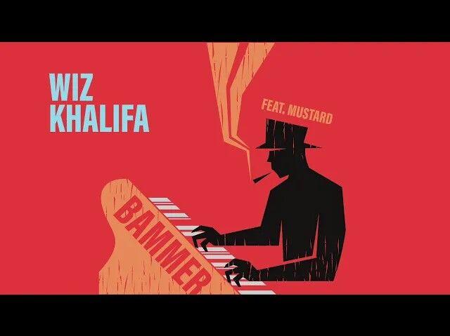 Wiz Khalifa-__Bammer_[Official_Audio](128k)