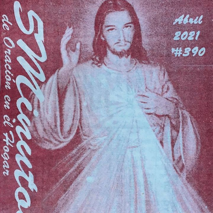 Evangelio Del Día Viernes 9 de Abril | El Disfraz de Dios | Hoy en Oración