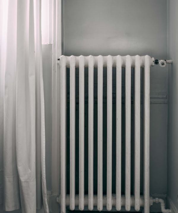Nov 16  Jesus, My Wife Has The Heater On