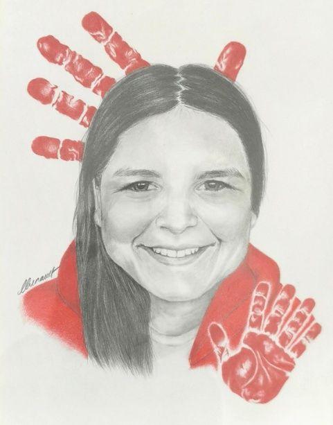 #32 - Where is Ashley Morin?