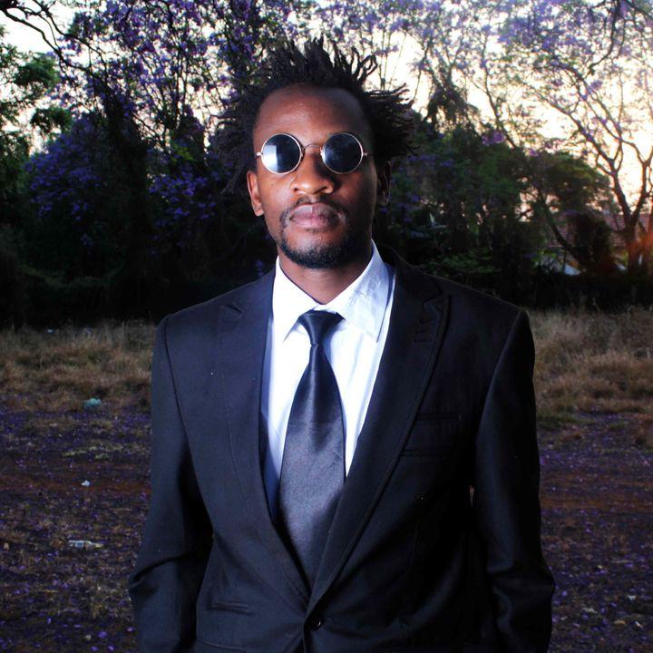 The Vee Mukarati Podcast