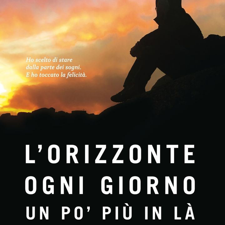 """Claudio Pelizzeni """"L'orizzonte, ogni giorno, un po' più in là"""""""