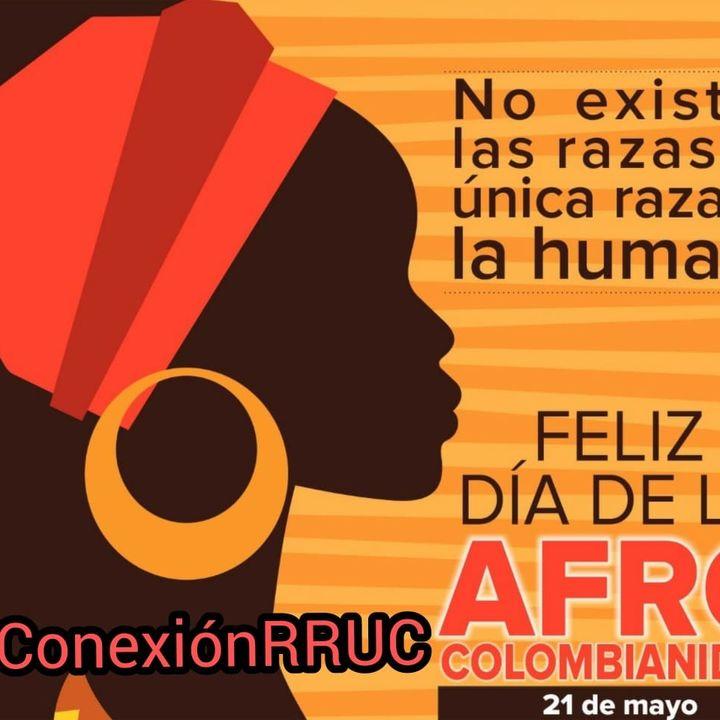 Conmemoramos el mes de la Afrocolombianidad junto al CNOA y buena música