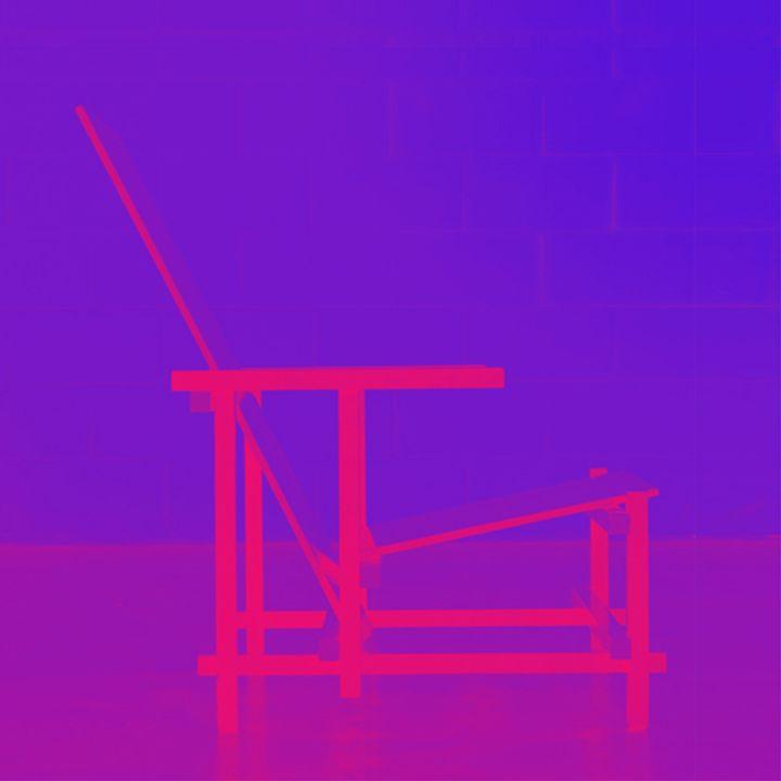 Ep.5 - Icone di Design - Sedia Red & Blue