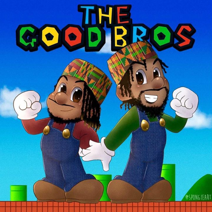 Good Bros Ep 31