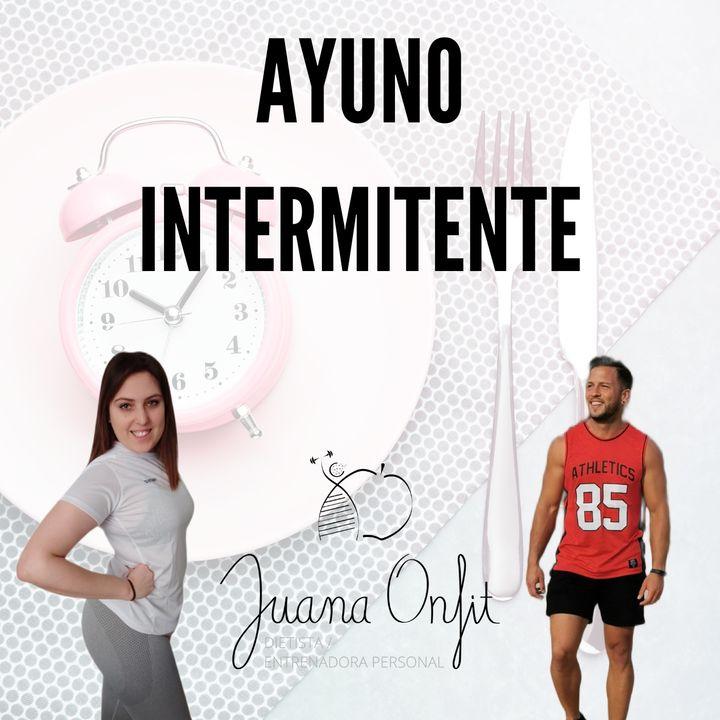 AYUNO INTERMITENTE - Pérdida de grasa, beneficios y contraindicaciones.