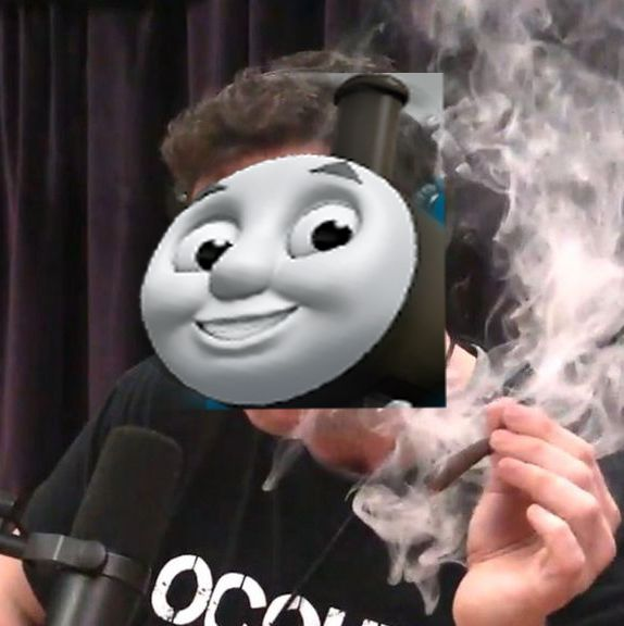 Thomas The Tank Engine Theme Song