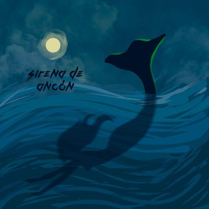 Sirena de Ancón