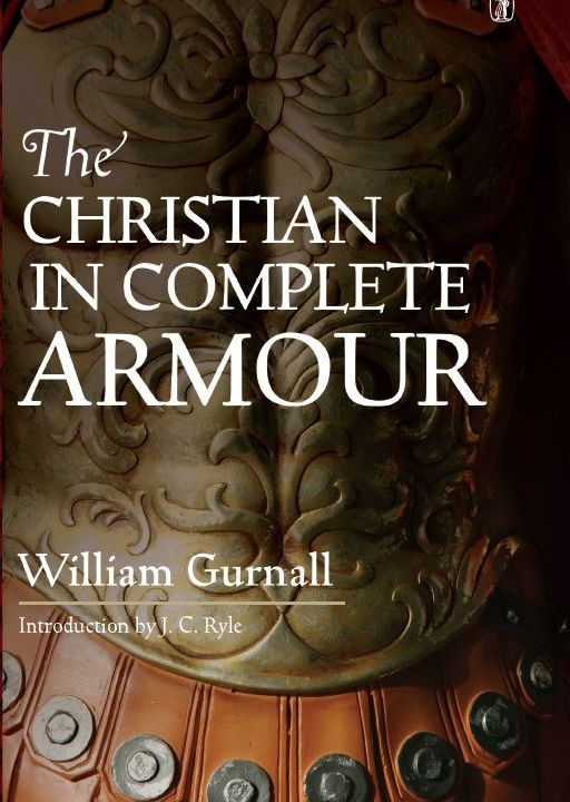 The Christian in Complete Armor: Ravi Zacharias