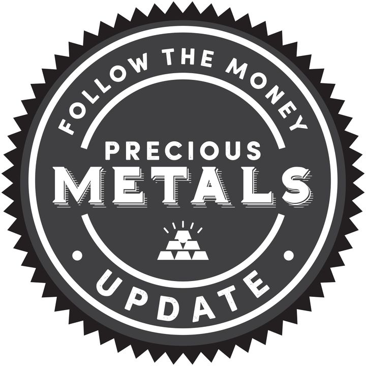 Precious Metals Market Update - Tom Cloud (2/10/2021)