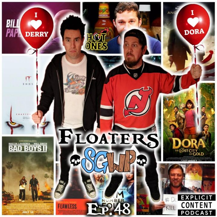 Ep 48 - Floaters