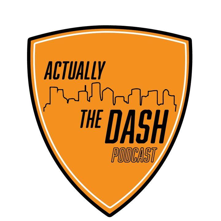 Actually the Dash