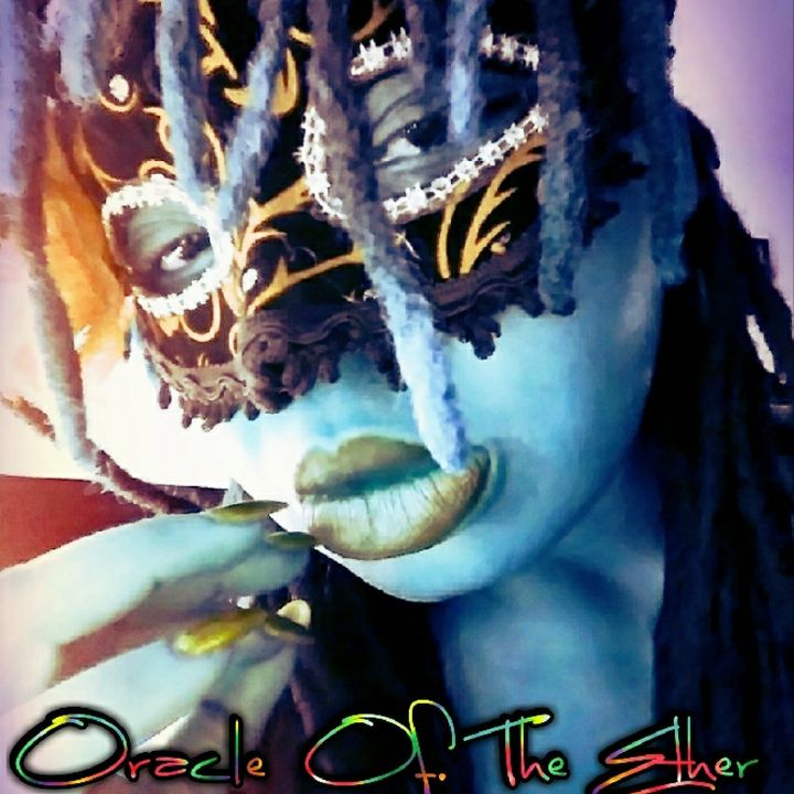 Oracle of The Ether show