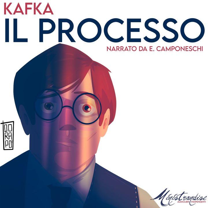 Il Processo - F. Kafka
